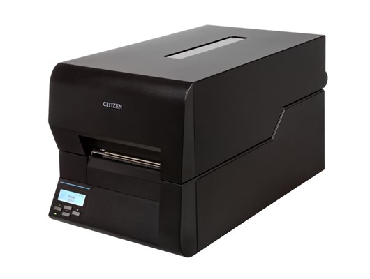 Citizen CL-E720DT Direct Thermal Label Printer