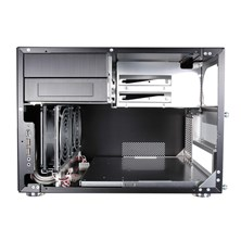Lian Li PC-V351B Black Midi Tower Case