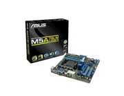 Asus M5A78L-M/USB3 Socket AM3+ mATX Motherboard