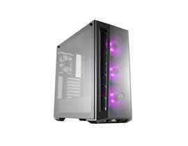 Cooler Master MB520 RGB Mid Tower Gaming Case
