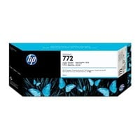 HP 772 Matte Black Ink Cartridge (300ml) for HP Designjet Z5200 PostScript Printer