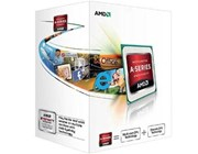AMD A4-4000 3.0GHz Socket FM2 Dual Core