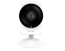 D-Link mydlink DCS-8200LH Home Panoramic HD Camera