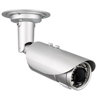 D-Link DCS-7517 5 Megapixel Varifocal Outdoor Network Camera