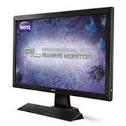 BenQ RL2455HM (24 inch) LED Monitor 1000:1 250 cd/m2 1920x1080 1ms (Black)