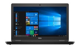 "Dell Precision 3520 15.6"" 8GB Core i5 Workstation"