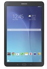 Samsung Galaxy Tab E SM-T560 (9.6 inch) Tablet PC Quad Core 1.3GHz 1.5GB 8GB WiFi BT Camera Android (Metallic Black)