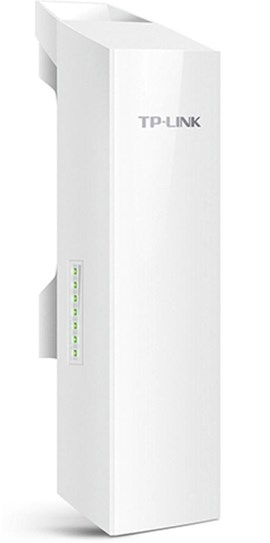 TP-LINK CPE210 2.4GHz 300Mbps 9dBi Outdoor CPE (White)
