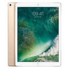 Apple iPad Pro (12.9 inch Multi-Touch) Tablet PC 256GB WiFi Bluetooth Camera Retina Display iOS10 (Gold)