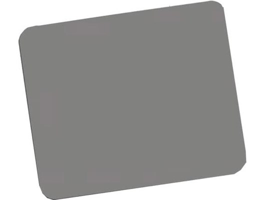 Fellowes Economy Mouse Pad (Grey)