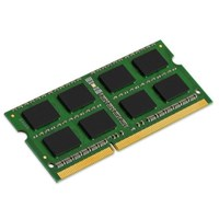 Kingston ValueRAM 2GB (1x2GB) 1600MHz DDR3 Memory