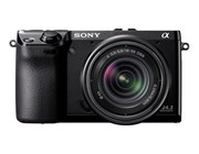 Sony NEX-7 Digital SLR Camera