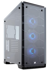 Corsair Crystal Series 570X Glass RGB ATX Case