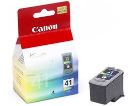 Canon CL-41 (Colour) Ink Cartridge