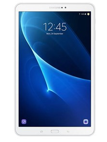 Samsung Galaxy Tab A 2016 SM-T580 (10.1 inch) Tablet PC Octa Core 1.6GHz 2GB 16GB WiFi BT Camera Android 6.0 Marshmallow (White)