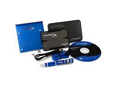 Kingston 120GB HyperX 3K SSD Kit