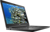 Dell Latitude 15 5580 15.6 Laptop - Core i5 2.5GHz, 8GB RAM, 256GB