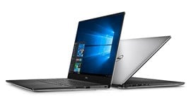 "Dell XPS 15 9560 15.6"" Touch  16GB Core i7 Laptop"