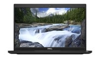 "Dell Latitude 13.3"" Ultrabook - Core i7 1.9GHz, 8GB RAM, 256GB SSD"
