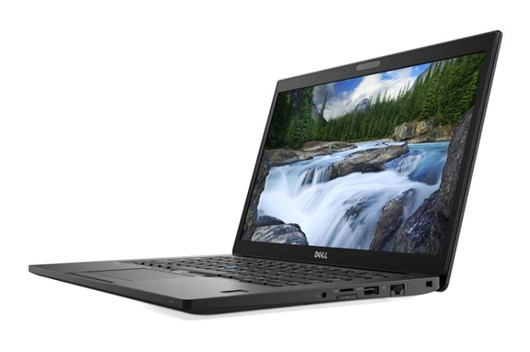 "Dell Latitude 14"" 8GB 256GB Core i7 Ultrabook"