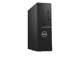 Dell Precision 3430 PC, Intel Core i7, 16MB, 256GB