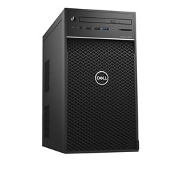 Dell Precision 3630 PC, Intel Core i7, 8MB, 256GB
