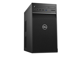 Dell Precision 3630 PC, Intel Xeon, 16MB, 256GB