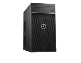 Dell Precision 3630 PC, Intel Core i7, 8MB, 1TB