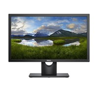 Dell E2218HN 22 inch LED Monitor - Full HD 1080p, 5ms, HDMI