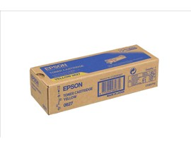 Epson Yellow Toner Cartridge