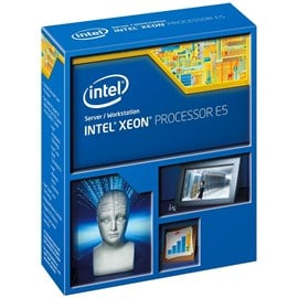 Intel Xeon (Six Core) E5 2603 v3 1.6GHz Hexa Core