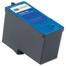 Dell M4646 High Capacity Tri-Colour Ink Cartridge