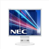 NEC Displays MultiSync E171M 17 inch LED Monitor - 1280 x 1024, 5ms