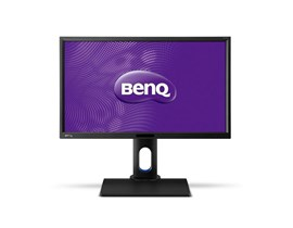 "BenQ BL2420PT 23.8"" QHD LED IPS Monitor"