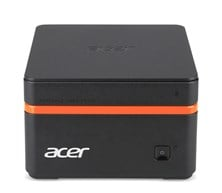 Acer Revo Build M1-601 Nettop PC Pentium (N3700) 1.6GHz 2GB 32GB SSD WLAN Windows 10 Home 64-bit (HD Graphics)
