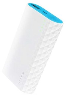 TP-LINK PB5200 5200mAh Power Bank (White)