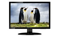 Hanns-G HE195ANB 18.5 inch LED Monitor - 1366 x 768, 5ms Response