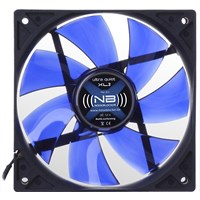 Noiseblocker BlackSilent Fan XLP - 120mm PWM