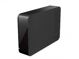 Buffalo DriveStation 2TB Desktop External Drive