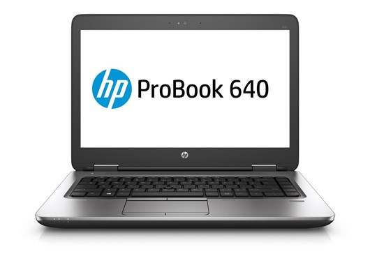 "HP ProBook 640 G2 14"" 4GB 500GB Core i5 Laptop"