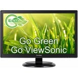 ViewSonic VA2465Sm-3 (24 inch) LED Monitor 3000:1 250cd/m2 1920x1080 5ms (Black)