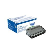 Brother TN-3480 (Yield: 8,000 Pages) Black Toner Cartridge