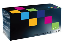 ECO Remanufactured Brother TN-3330 (Yield: 3,000 Pages) Black Toner Cartridge