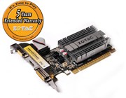 Zotac NVIDIA GeForce 210 1GB Synergy Edition Card