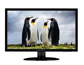 "Hannspree HE225ANB 21.5"" Full HD LED Monitor"