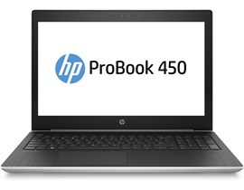 "HP ProBook 450 G5 15.6"" 4GB 256GB Core i5 Laptop"