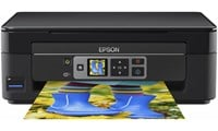 Epson Expression Home XP-352 (A4) Colour Inkjet All-in-One Printer (Print/Copy/Scan) 33ppm (Mono) 15ppm (Colour) 38sec (Photo)