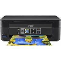 Epson Expression Home XP-352 (A4) Colour Inkjet All-in-One Printer (Print/Copy/Scan) 33ppm (Mono) 15ppm (Colour) 38sec (Photo) *Open Box*