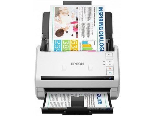 Epson WorkForce DS-770 (A4) Sheetfed Document Scanner