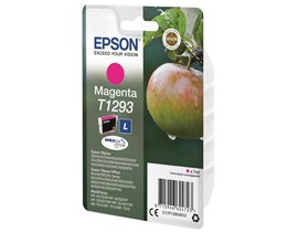 Epson Apple T1293 (7ml) DURABrite Ultra Ink Cartridge (Magenta)